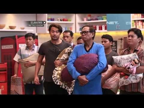 Tetangga Masa Gitu? Season 3 Episode 424 - Dharma Pria (Part 3/3)