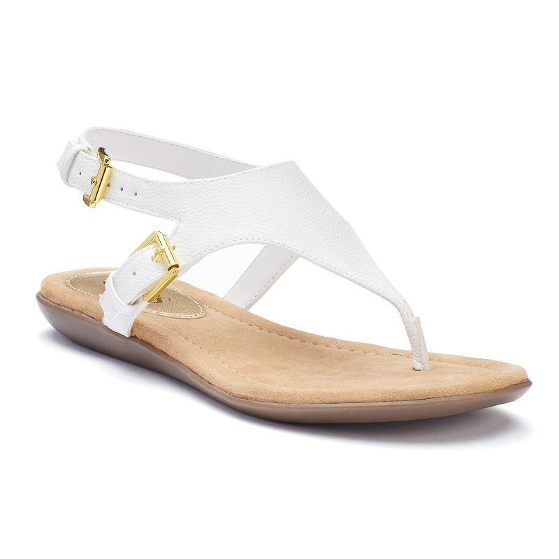 a2363928def6 Chaps Collie Women s Sandals