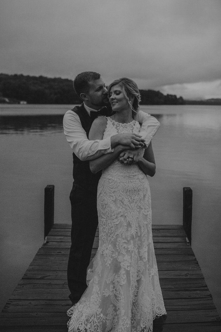 Dallas amanda nc wedding lake wedding inspiration