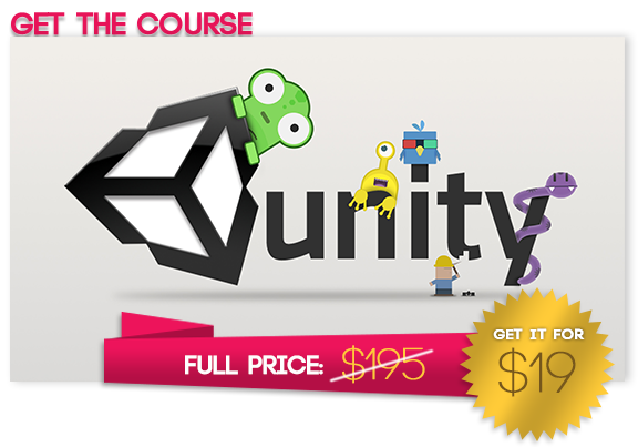 Online Course That Will Teach You How To Create 3D Games