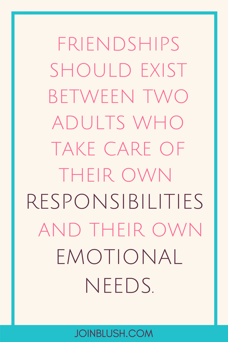 Quotes About Bad Friendships How To Tell When It's Time To Phase Out A Friendship  Toxic