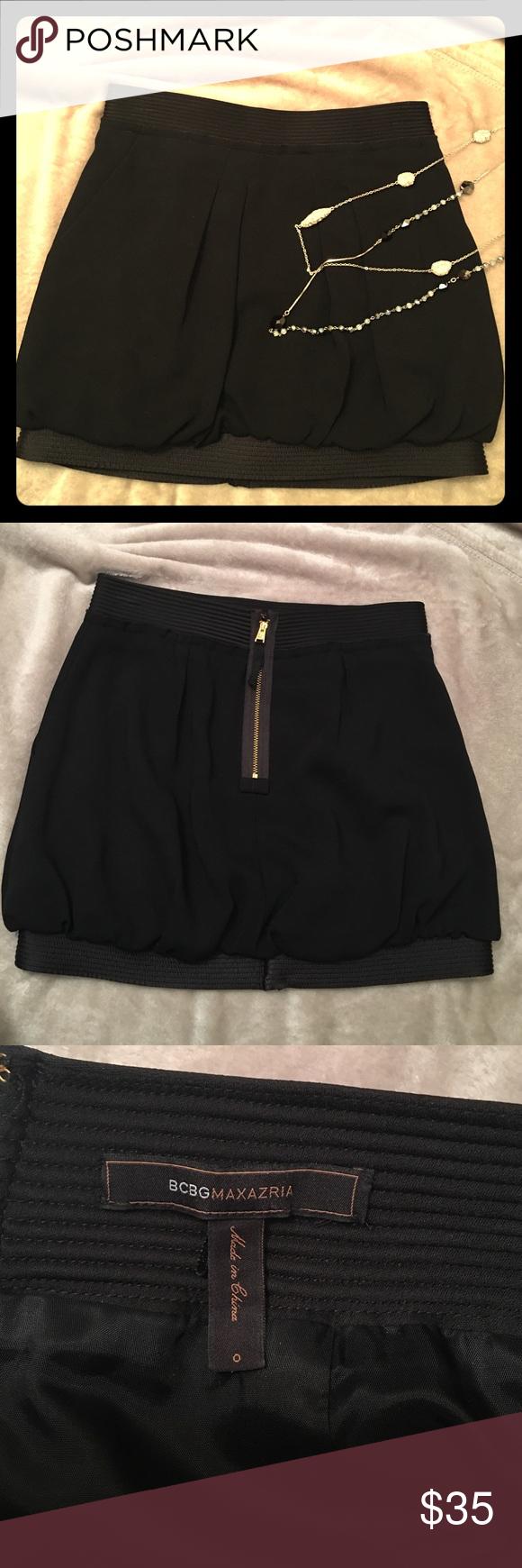Selling this BCBG Maxazria skirt size 0 on Poshmark! My username is: katya000. #shopmycloset #poshmark #fashion #shopping #style #forsale #BCBGMaxAzria #Dresses & Skirts