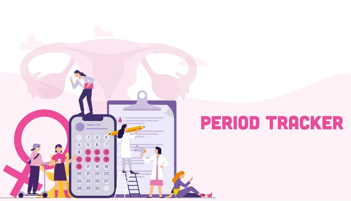 10 Best Period Tracker Apps For 2019 — Track Your