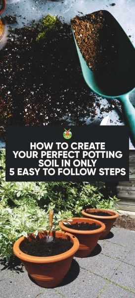 Potting Soil Garden How to make the perfect potting soil recipe in 5 easy to follow how to make the perfect potting soil recipe in 5 easy to follow steps potting soil gardens and garden landscaping workwithnaturefo