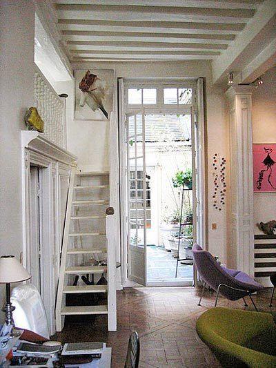 Christian Lacroix S Paris Apartment For Sale Parisian Apartment Decor Home Paris Apartments