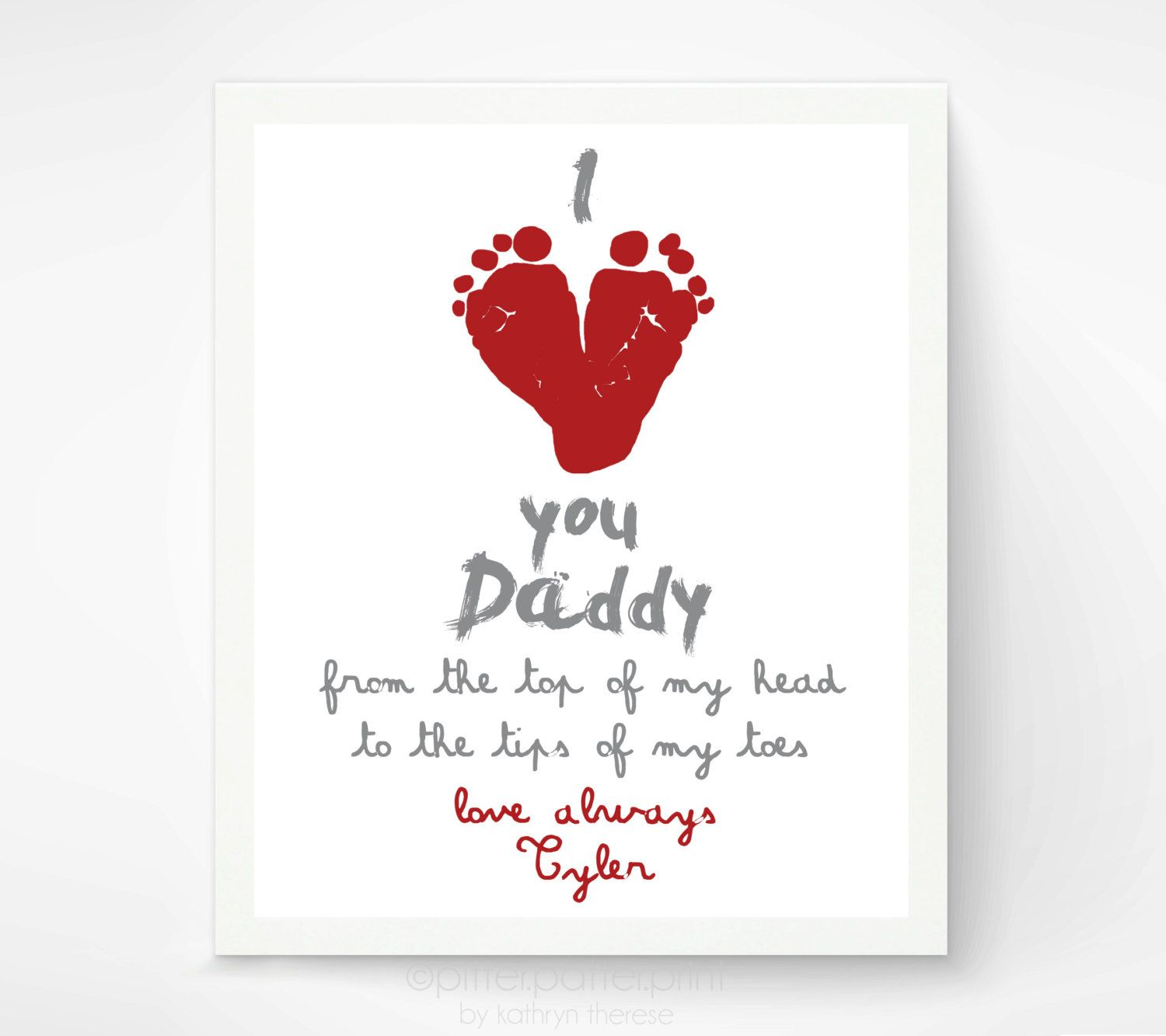 handprint and footprint arts u0026 crafts great idea for valentines