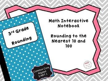 Are you interested in starting interactive notebooks this year with your third graders?Here a quick freebie to get your started!4 interactive notebook activities with visual instructionsPrint on white or colored paper and enjoy.Your feedback is welcomed and appreciated!