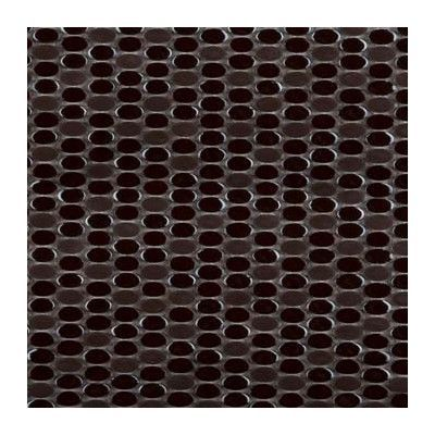 "Emser Tile Confetti 12"" x 12"" Porcelain Mosaic Tile in Choco"