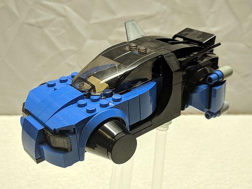 Bugatti-4   Legos, Lego, Lego cars