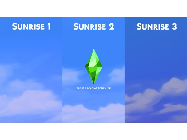 Custom Loading Screen by lotharihoe The Sims 4 Download
