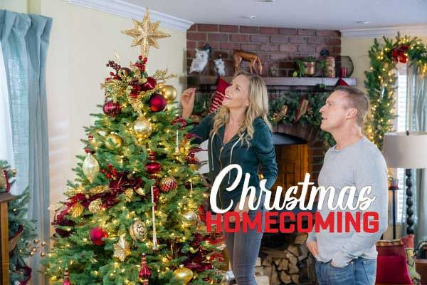 Christmas Homecoming Cast.2017 Christmas Homecoming Movie Cast Plot Wiki Hmm