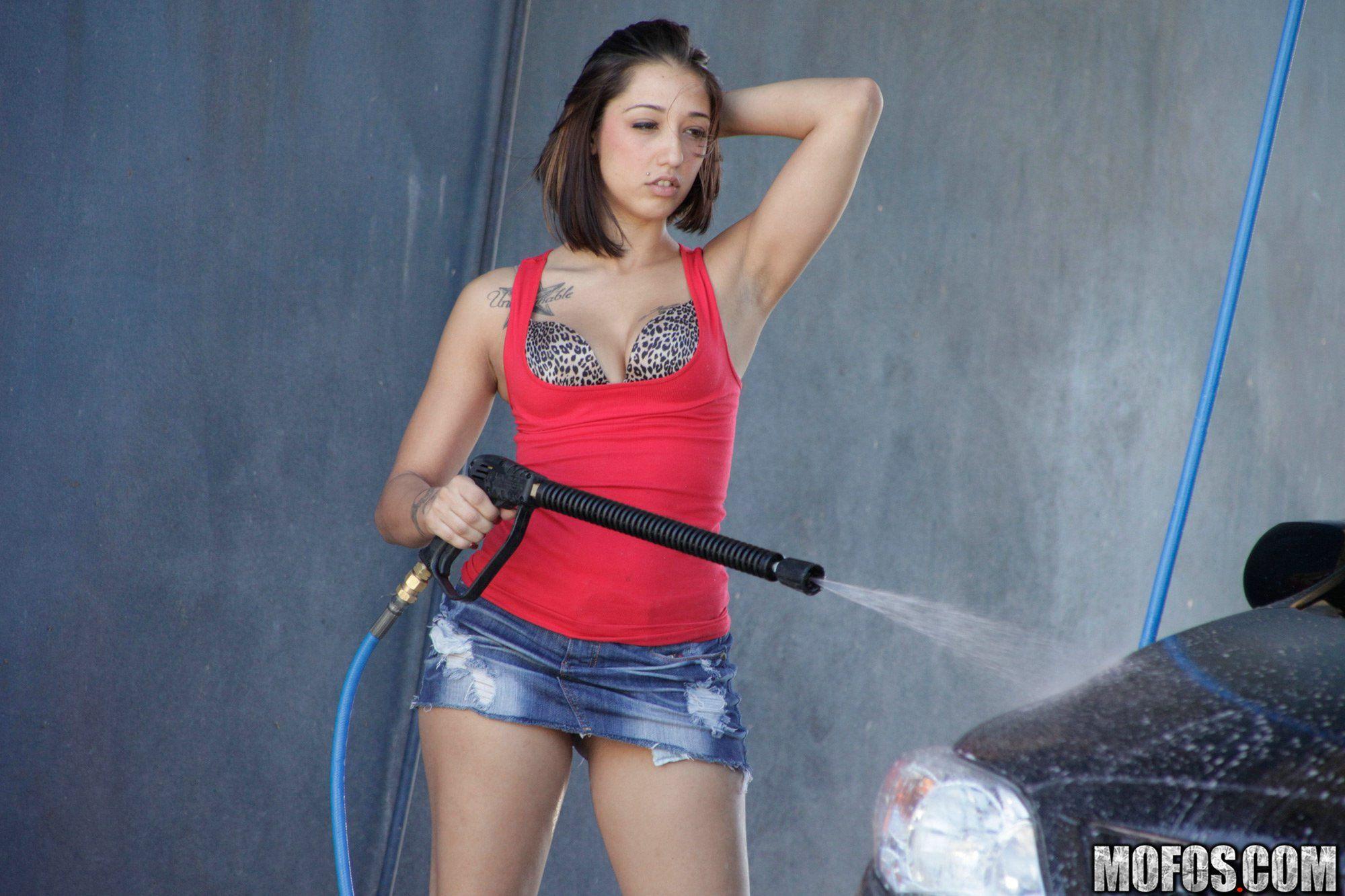 Stefania Mafra naked