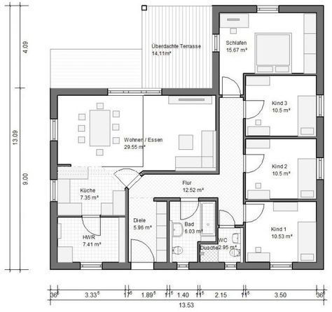 200 sqm floor plans Google Search Floor plans