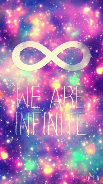 A Pic To Give To Ur Bff Infinity Wallpaper Cute Wallpapers Cute Wallpaper For Phone