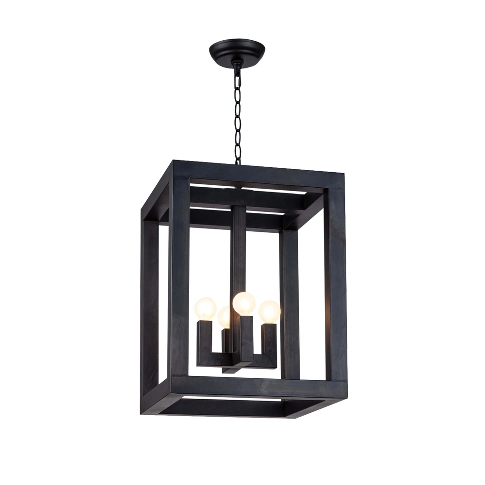 Basset Small Pendant In 2020 Small Pendant White Table Lamp Blackened Steel
