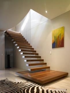 needs a hand rail! | staircases, famous steps | pinterest