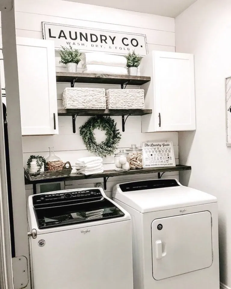 35 Great Ideas Small Laundry Room Space Saving Diy Creative Ideas For Tiny Laundry Laundry Room Organization Storage Tiny Laundry Rooms Laundry Room Remodel