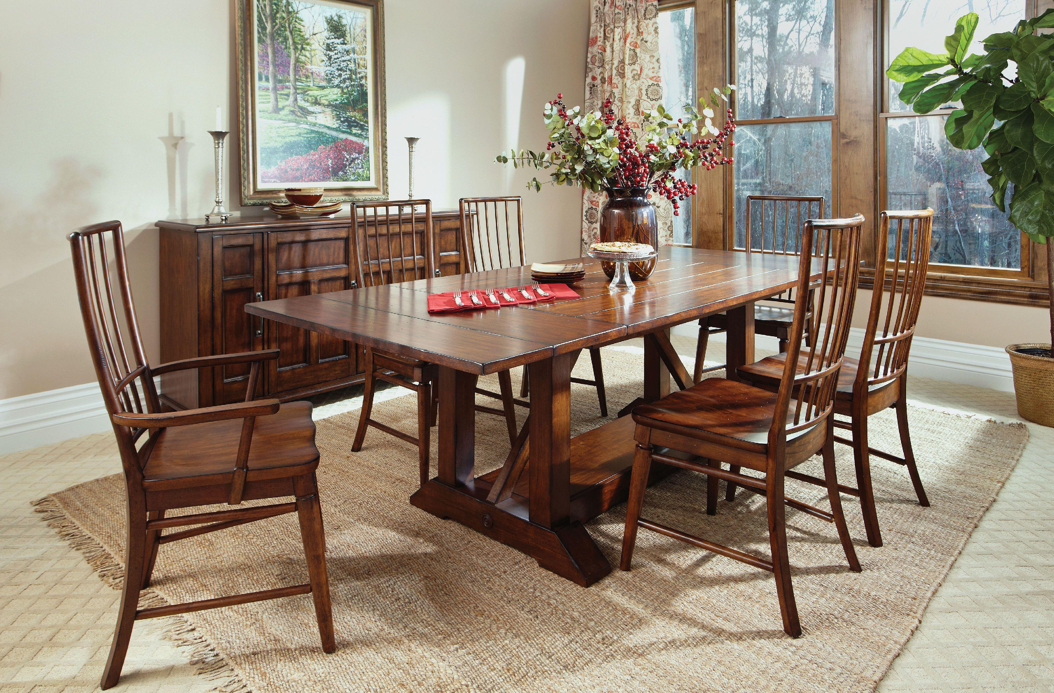 Carolina Preserves Dining Room Chair 426 900 Drc