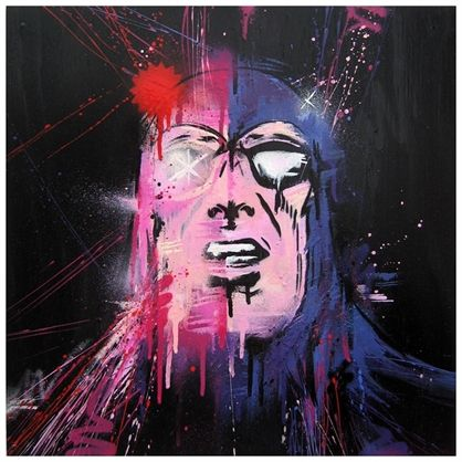 Google Image Result for http://images.artnet.com/aoa_lot_images/71179/meggs-many-faces-ii-paintings-acrylic-mixed-media-spray-paint.jpg