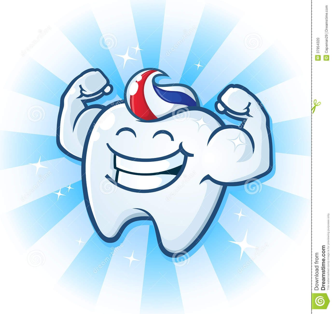 1 Toothed Cartoon Characters : The ada recommends fluoride toothpaste as soon