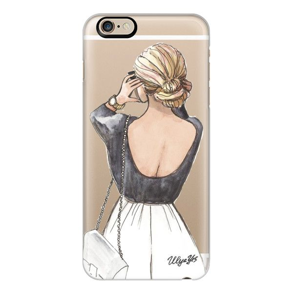 finest selection 90475 62f40 Classy girl - iPhone 6s Case,iPhone 6 Case,iPhone 6s Plus Case ...