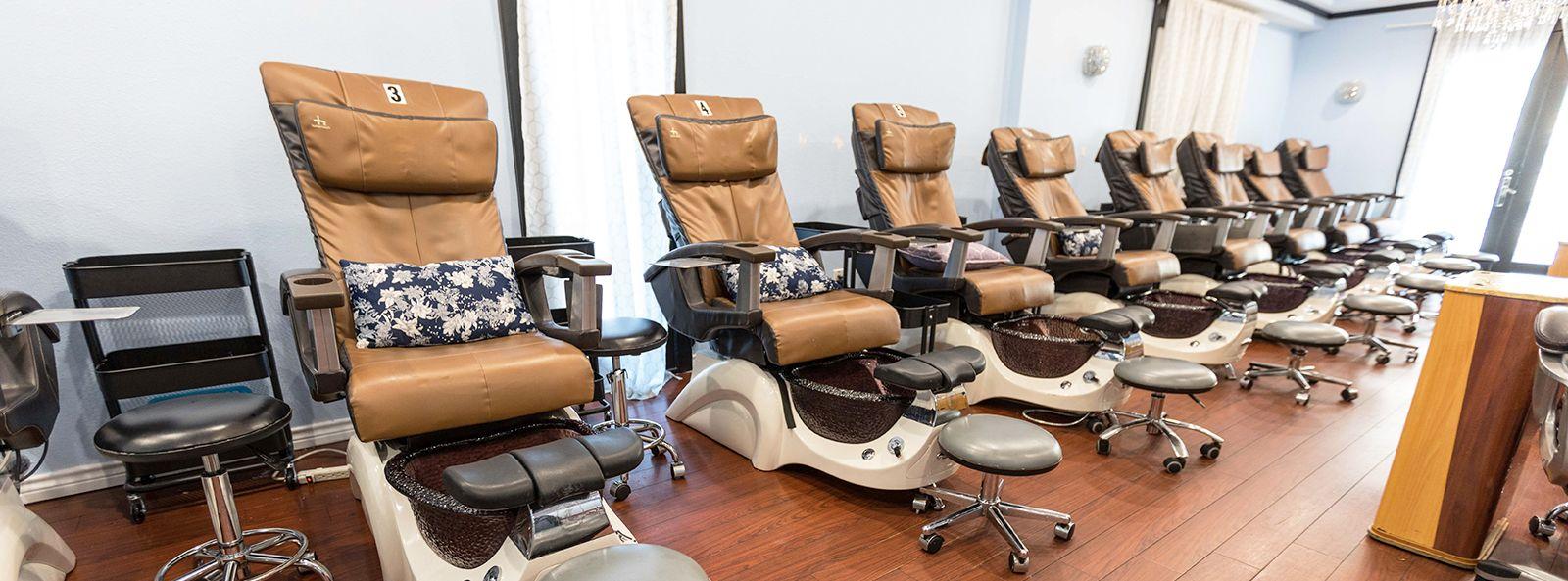 Nail salon Dallas Nail salon 75204 Uptown Nail Spa