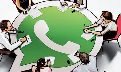 ¿Has usado Whasapp para tu negocio? dale clic aqui http://francisco-lara.com/Como-Usar-Whatsapp-Para-Tu-Negocio-