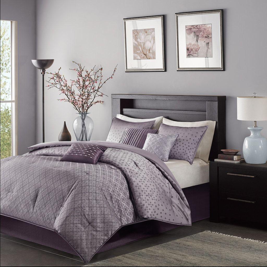 Madison Park Morris 7-piece Bed Set | Kohls (With images ...