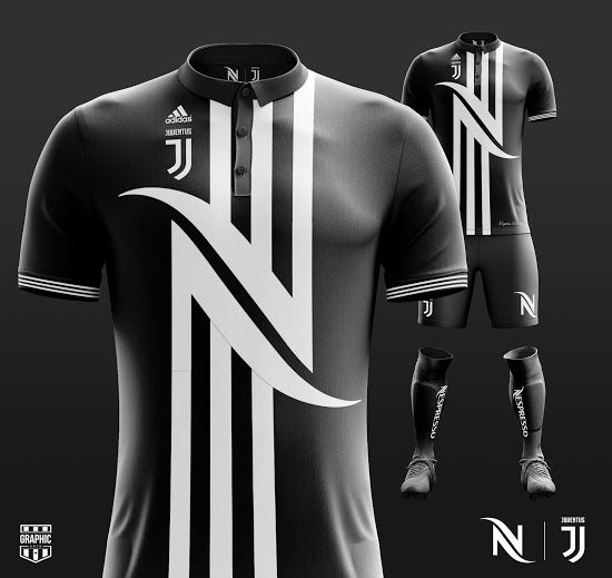 cca0215ad0e 8 Insane Sponsor Football Kit Concepts by Graphic UNTD - Footy Headlines