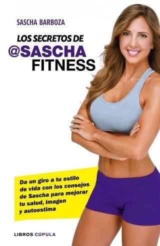Los Mejores Libros Para Adelgazar Y Ponerse En Forma Sascha Fitness Libro Fitness Sascha Fitness Recetas