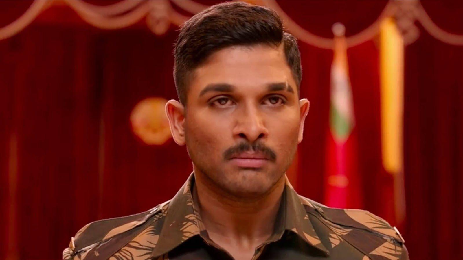 Naa Peru Surya, Naa Illu India Allu Arjun HD Pictures   Actor ...