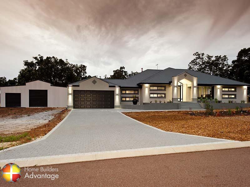 Home builders advantage perth 39 s biggest building broker for Builders advantage