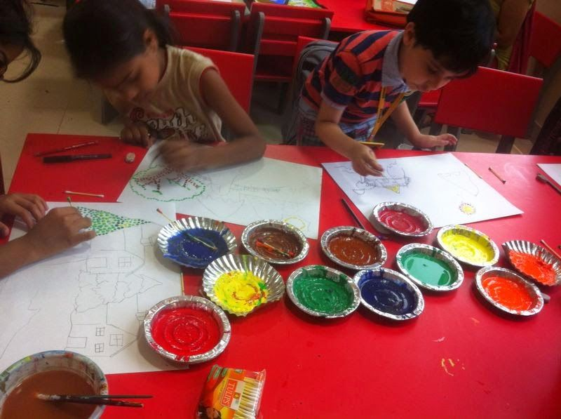 Arts And Crafts Ideas For Kids Summer Camp Part - 26: Art ,Craft Ideas And Bulletin Boards For Elementary Schools: Summer Camp  Craft For Kids