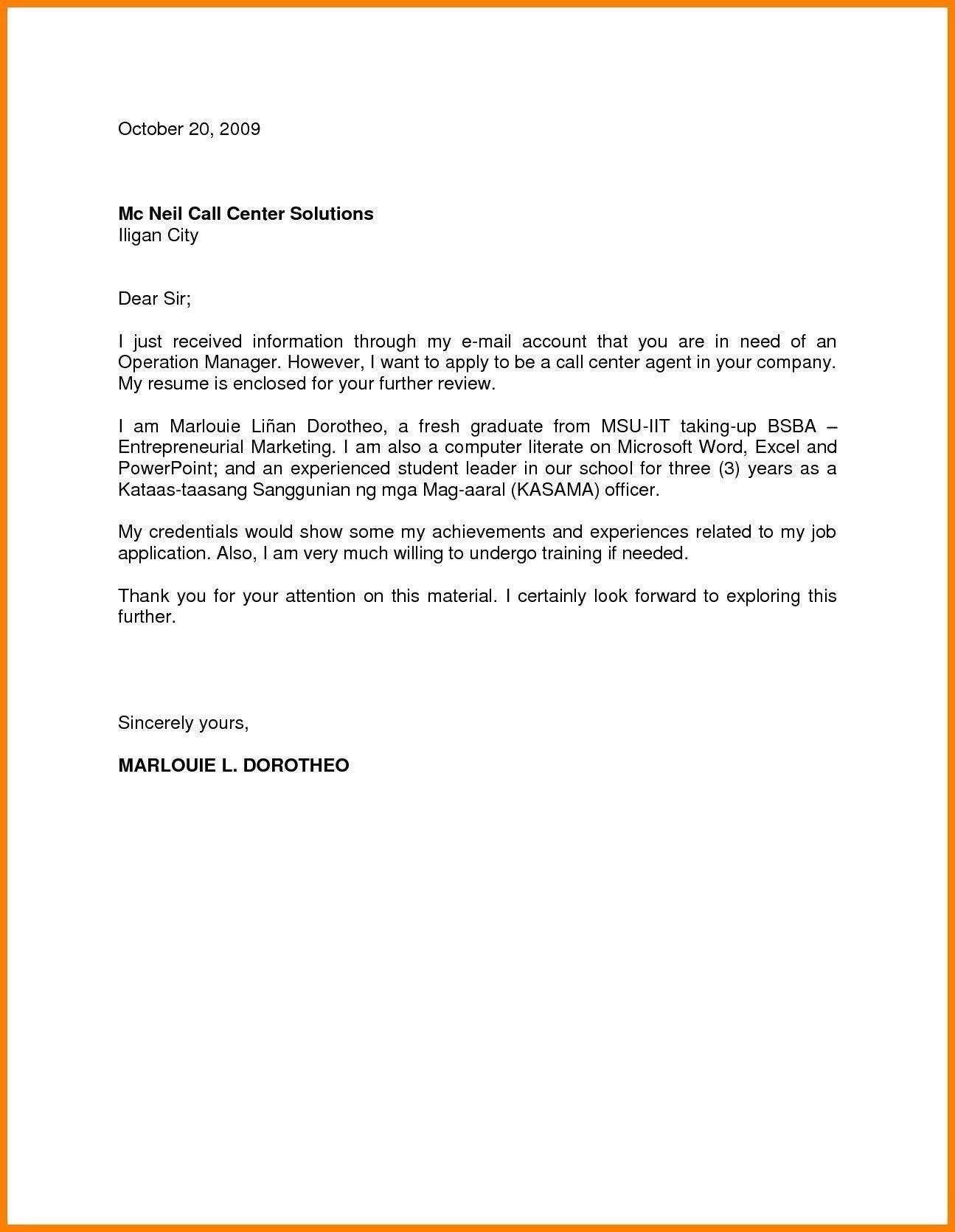 Download Fresh Noc Letter For Job lettersample for Noc