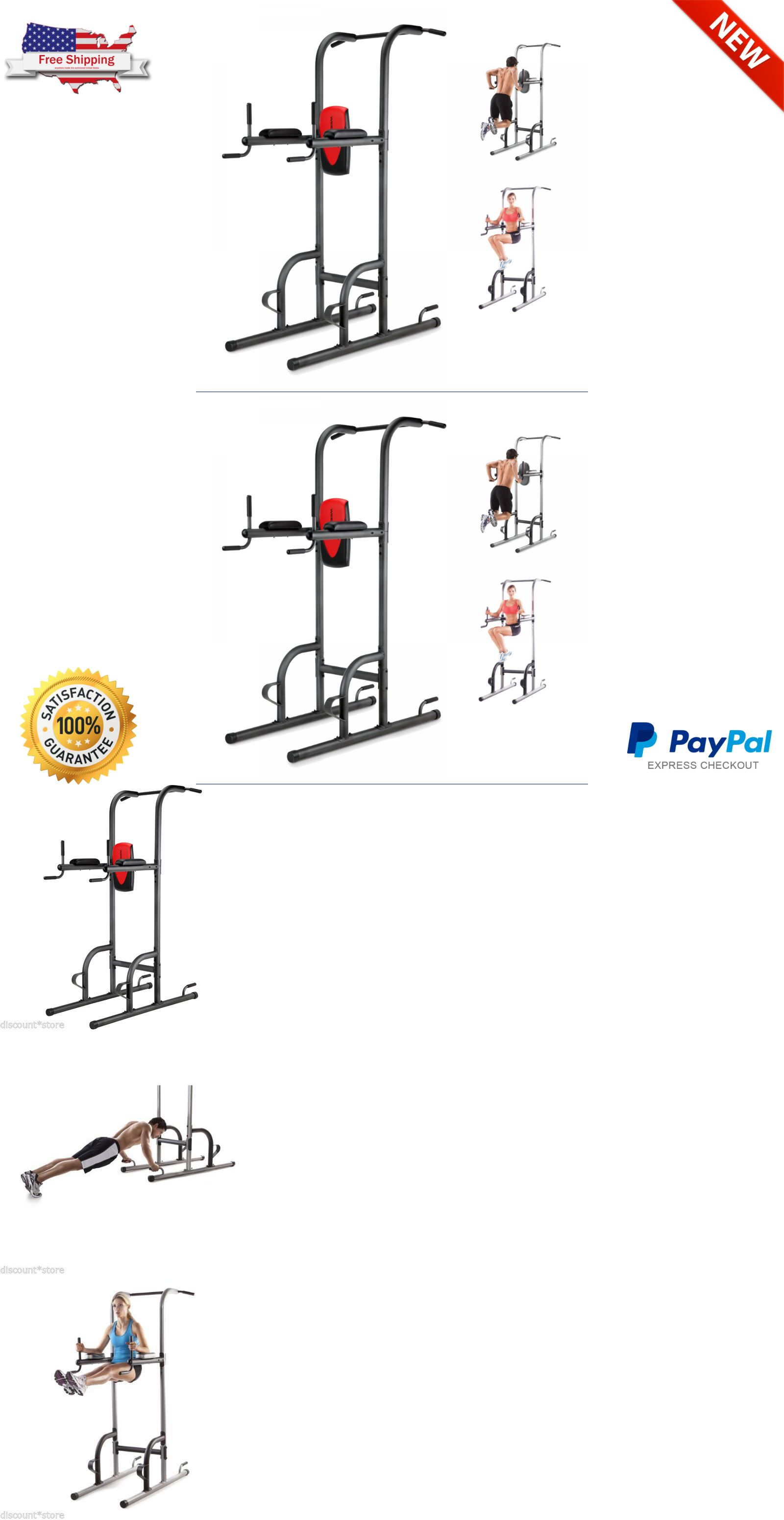 Home gyms 158923 weider power tower exercise workout home gym home gyms 158923 weider power tower exercise workout home gym strength fitness pull push station pooptronica Image collections
