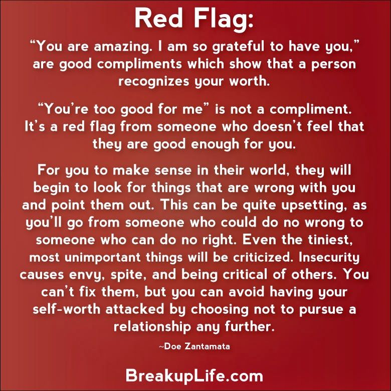red-flag-01   Narcissistic sociopath, Emotional abuse