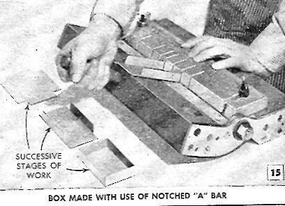 Resultats De Recherche D Images Pour Homemade Box And Pan Brake Plan Sheet Metal Metal Bender Sheet Metal Bender