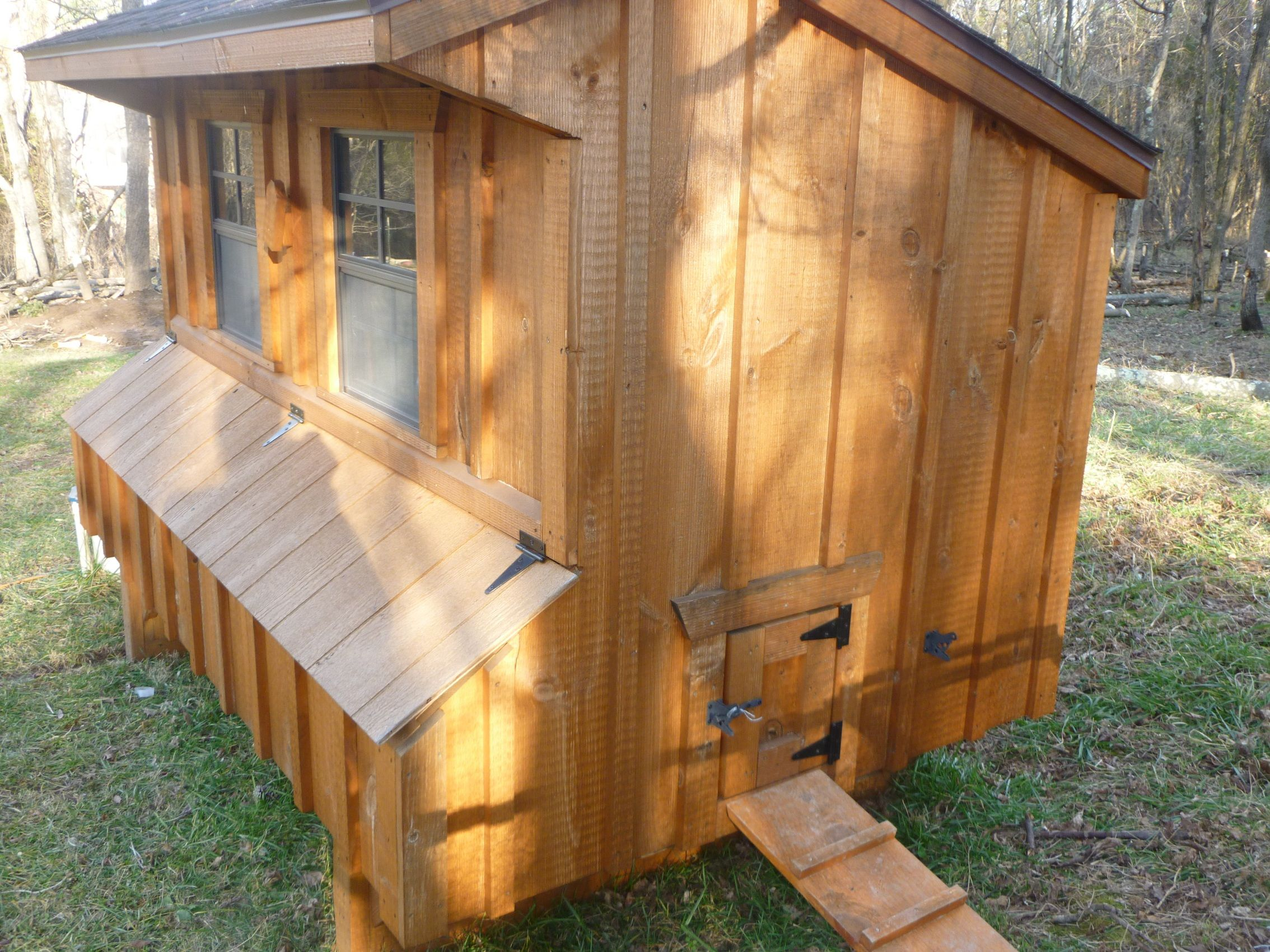 chicken shed - Google Search