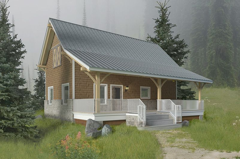 Stupendous Timber Frame Home Kit Farmhouse Series By Texas Timber Home Interior And Landscaping Elinuenasavecom