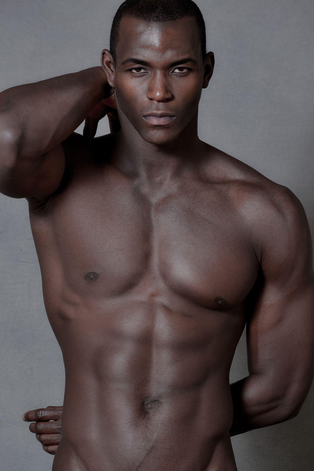 Top ten sexiest black actors who have gone nude