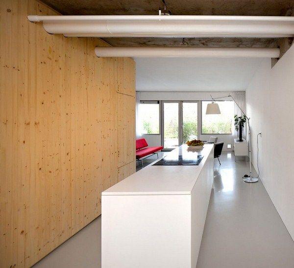 luxus haus a von laura alvarez architektur - küche | architektur ... - Küche Architektur