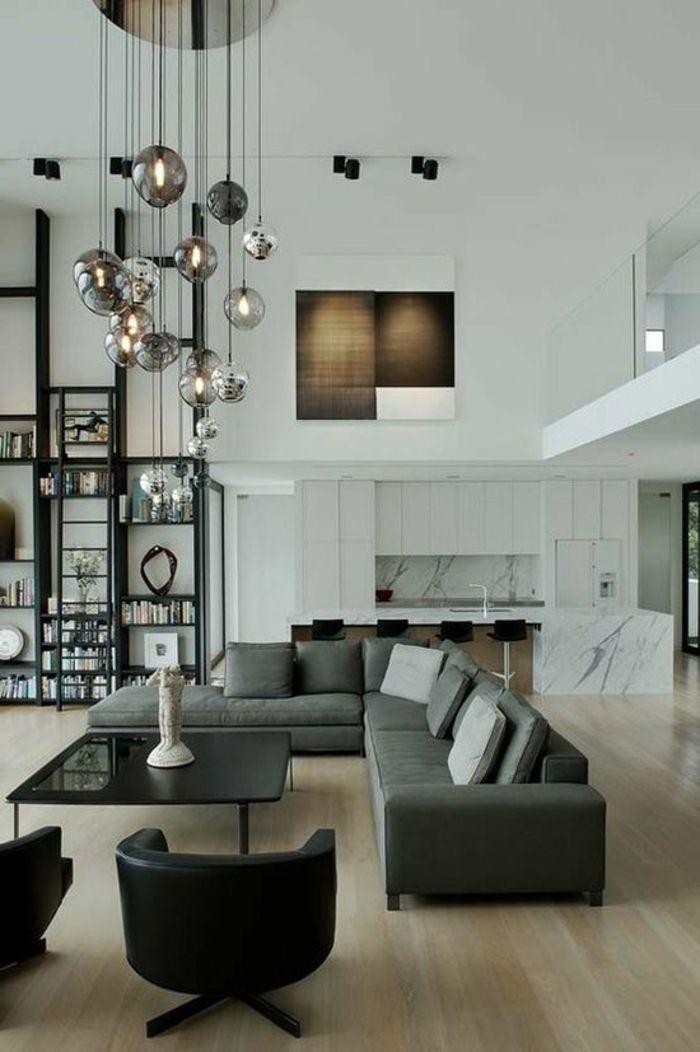 ▷ 1001+ Wohnzimmer Ideen - Die besten Nuancen auswählen