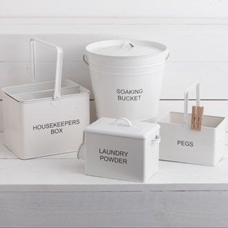 Vintage Laundry Soap Boxes Look For Containers That I Can Spray Paint And Stencil Laundry Room Laundry Decor Laundry Room Inspiration