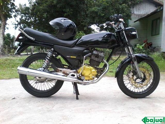 Honda Gl Pro 1997