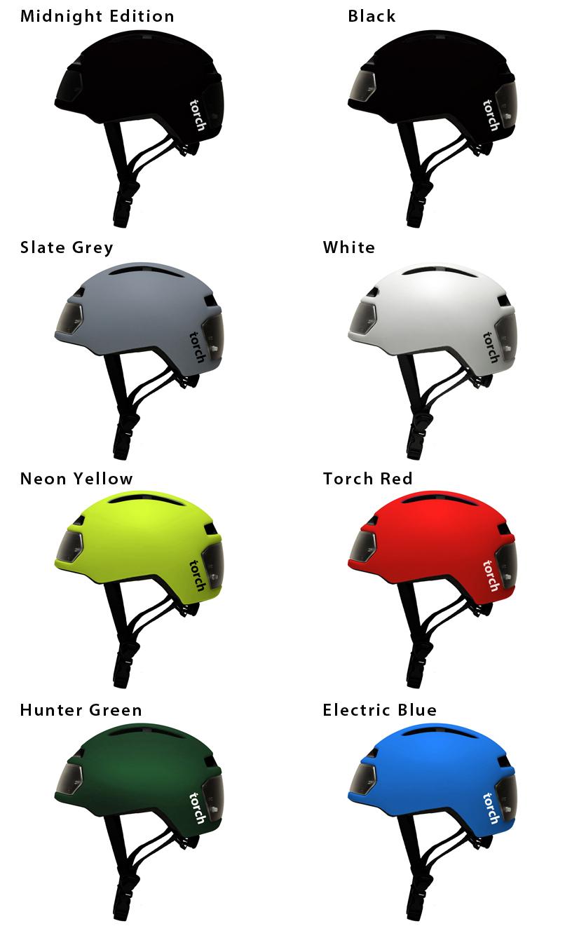 Torch Fahrradhelm Mit Licht In 2020 Fahrradhelm Fahrradhelm Mit Licht Helm