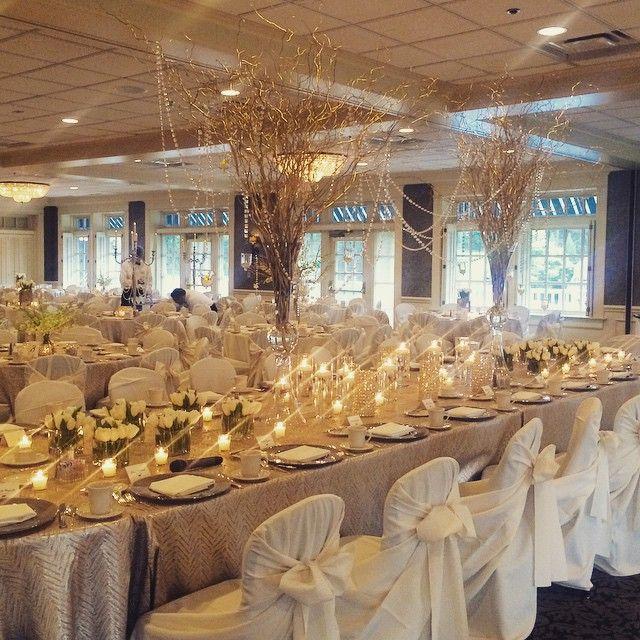 Edina Country Club Wedding