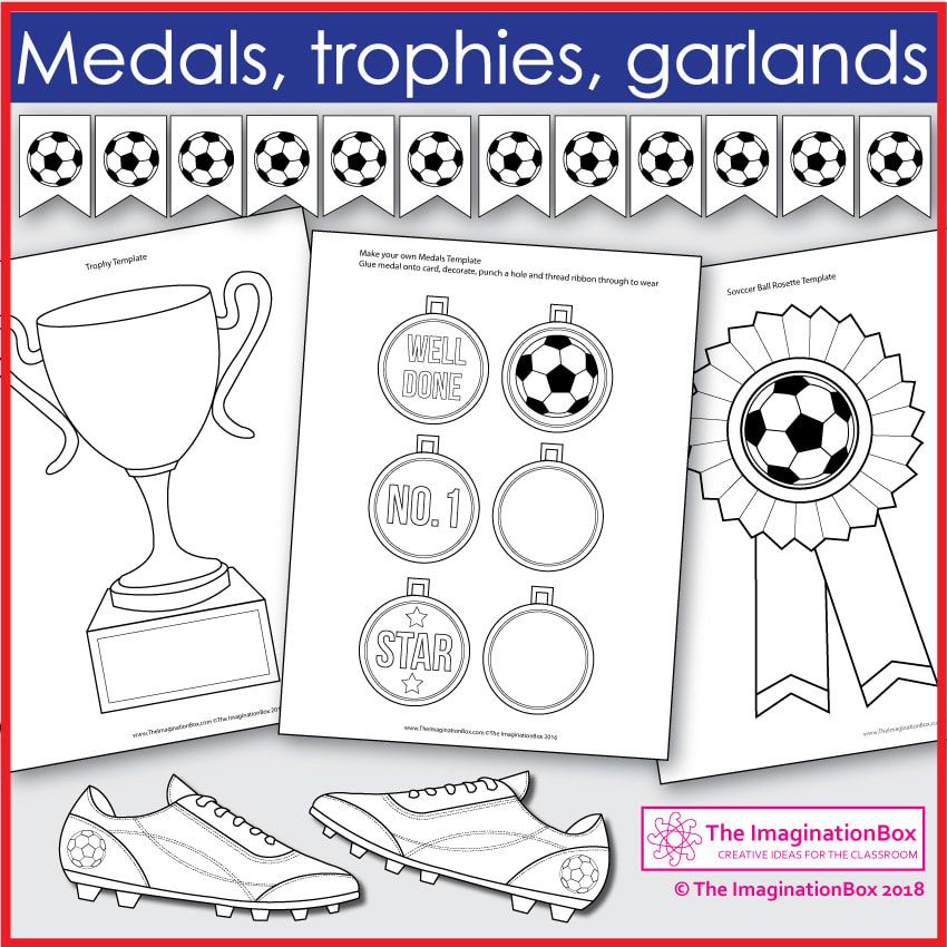 Soccer Theme Coloring Pages And Decor In 2020 With Images