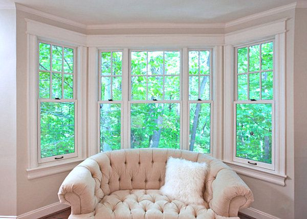 Bay Window Seats For The Modern Home Bay Window Seat Bay Window
