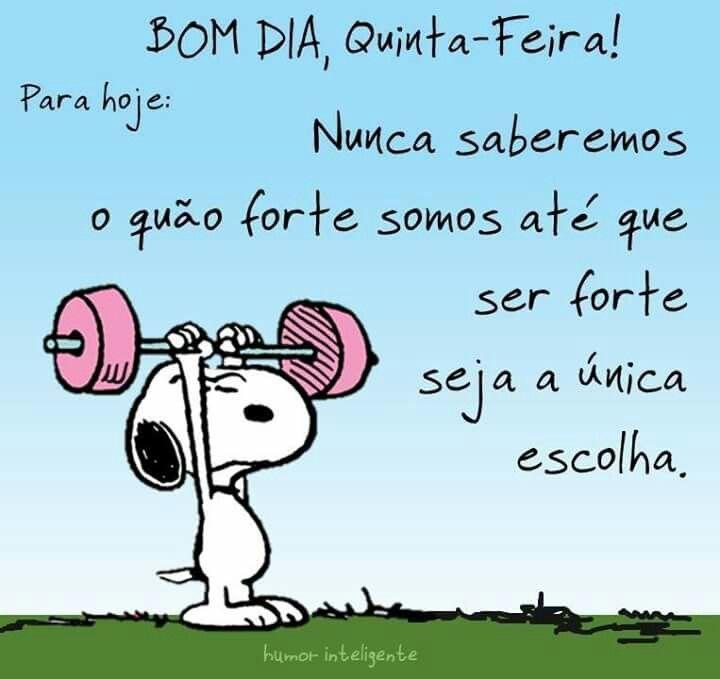 Bomdia Bom Dia Frases Snoopy E Words