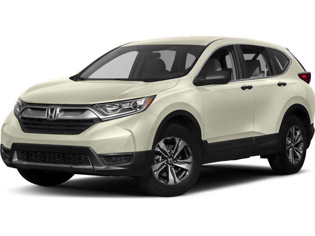 honda crv lx 2017 2017 Honda CRV LX Lafayette IN